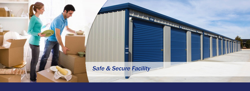self storage okc